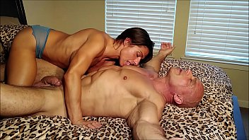 Alexis Rain licks my chest and armpits preview image