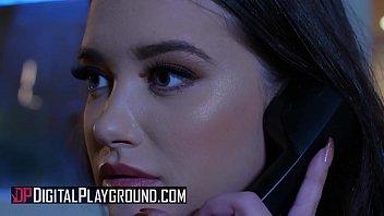 (Sarah Vandella, Gia Paige) - The Silent Caller Episode 2 - Digital Playground