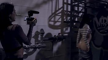 Jane Wilde Drilled Hard By Prince Yahshua's BBC