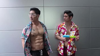 Young ametuer gay stories Bangkok g story ep 10