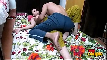 Sonia delhi desi teen couple doing some extra ordinary job