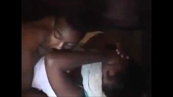 Kenyan man's Dick gets stuck into someones wife's Pussy!
