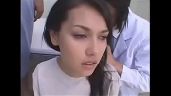 Maria Ozawa F. Hospital Blowbang