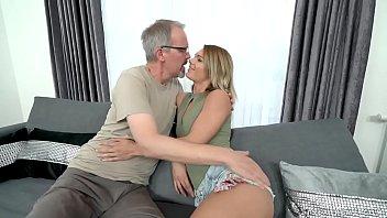 Grandpa fucked my ass - Fuck my best friends dad - lara west, michael