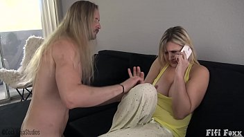Mom Gets Fucked By Sleepwalking Son - Fifi Foxx & Cock Ninja Thumb