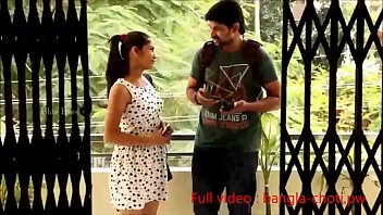 Hot College  Girl Romance With Boyfriend - Mamatha Hot Short Film