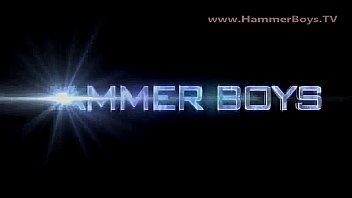 Brad Lave from Hammerboys TV