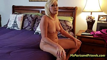 My HOT Stepmom Loves Her Pussy and Ass Fucked