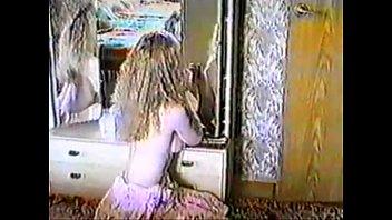 Card nude post russian vintage - Vintage blonde beauty