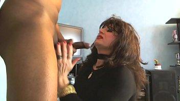 ejac en bouche pornhub video