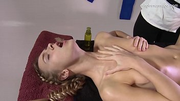 Very hairy lesbian first time massage babe Rita Mochalkina