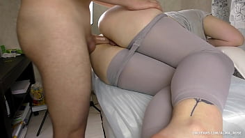 Hot Amateur Fuck Teen Leggings