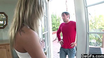 Voyeur gallery cheerleader - Dagfs - taylor tilden satisfies a voyeur