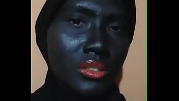 Wajah Sexy Neisya Jin Hitam Sexy Face Neisya 52 sec