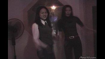 [Ama10] 댄스컨테스트 출전 선수들