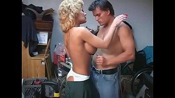 Blonde milf takes a cock #1