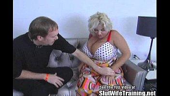 Claudia-marie porn - Big boob blonde claudia marie suck off