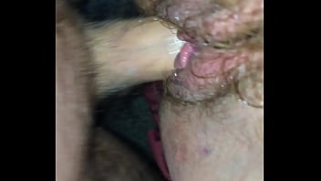Very wet fuck with chubby country girl