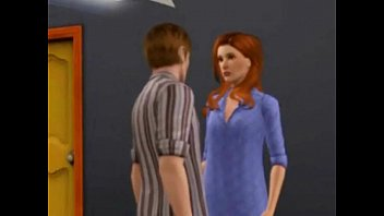 The sims 2 for adults The bet s2 e-19 heavealy body
