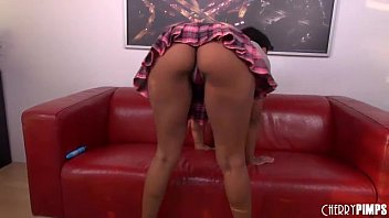 1emy nude 1emy reyes rams a huge cock up her pussy