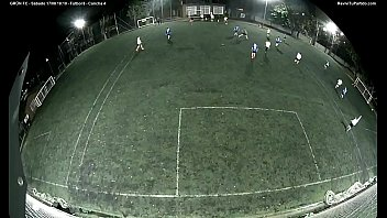 Topetazo vs Los  Encis FC parte 2  2