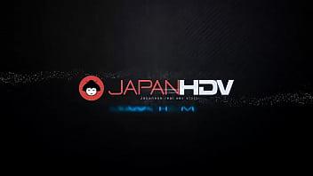 Japanese Milf, Yukina Aizawa Sucked A Stranger's Hard Cock, Uncensored