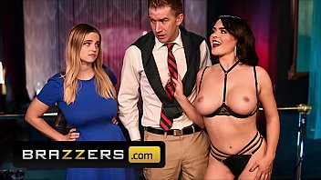 Horny Stripper (Krissy Lynn) Seduces (Danny D) Big Juice Cock - Brazzers