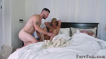 Mom boss bedtime and hot fit amateur milf Dont Sleep On Stepmom