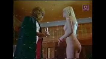 British Vintage Pagan Themed Sex Show