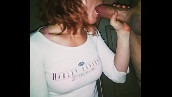 Amateur ebony wife cuckold with white bull