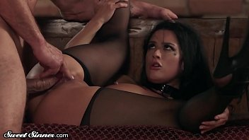 SweetSinner Katrina Found her Dom and Longs to be his Slave