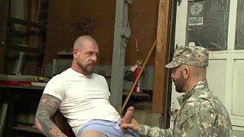 Tony dow gay Working class stiff scene 1 -rocco steele, tony bay and adam russo