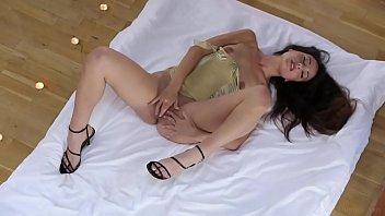 VIVTHOMAS - الإسبانية حبيبتي لورينا غارسيا