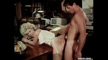 Hot pornstar videos Hot amber lynn fucked in classic porn video