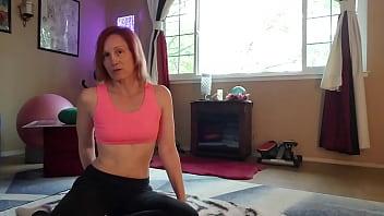 Sexy tight Yoga pants