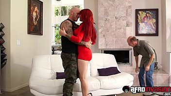Jamie lynn spears in her lingerie Redhaired alyssa lynn gets hammered with raging big cock