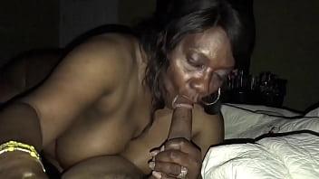 DeeDee Grandmother