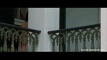 Teri hatcher nude balcony - Teri hatcher in heavens prisoners 1996