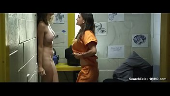 Sara Malakul Lane Erin O'Brien in Jailbait 2014