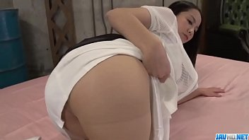 Anna Mihashi knows amazing skills in dealing dick - More at javhd.net
