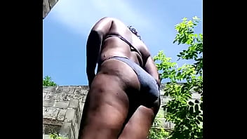 Latina solo girl fucking her dildo