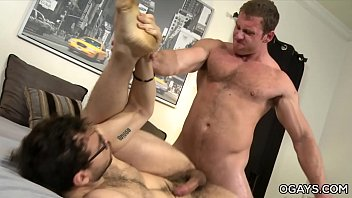 Gay physicians los angeles - Needy younger gay stud angel ventura getting plowed by experienced connor maguire