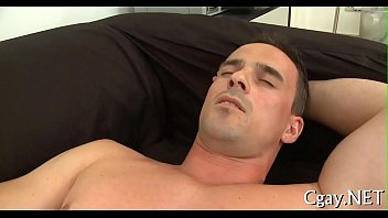 Superbowl is gay andy Bawdy oral pleasure for lusty gay