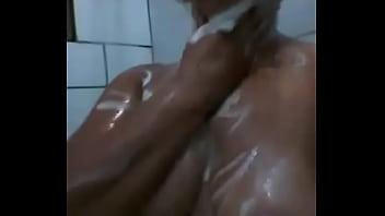 Celma Santos bathroom