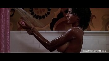 Sexy tite tites Pam grier in friday foster 1975 - 2