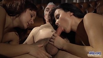 Teen Daughter Swap fucking Stepdads in juicy group sex share their cocks