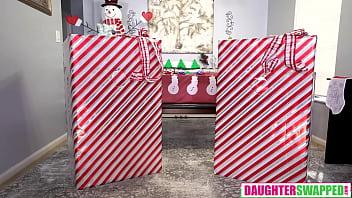 Christmas Swap Alice Pink, Kyler Quinn