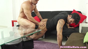 Cute gay ass jeans Jean franko ass slams damien crosse