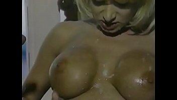 Blonde slut