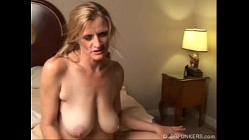 Condom trashed Slutty mature trailer trash loves to fuck -- visit kazaacams.com for more
